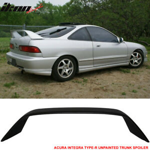 Fits 94 01 Acura Integra Db8 Dc2 Type R 2dr Coupe Hatchback Trunk Spoiler
