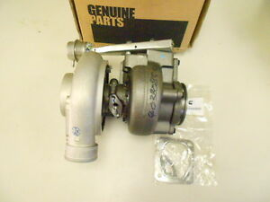 J802896 Case Holset Turbocharger Cummins 3802896