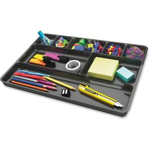 Deflecto Sustainable Office Drawer Organizer 38104