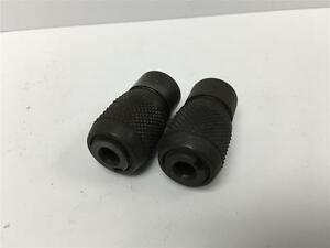 2pc Lot Quality Usa Qr 108 1 4 Sq Drive X 1 4 Hex Quick Release Adapter Chuck
