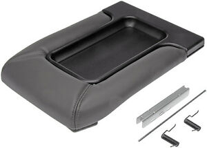 New Dorman Replacement Center Console Lid For 99 06 Silverado 1500 2500 924 811