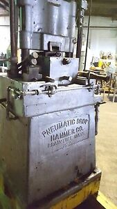 Drop Hammer Coining Press Metal Stamp Machine Punch Blank Hobb Strike Pneumatic