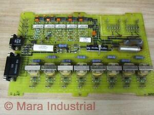Reliance Electric 0 57300 Power Module O 57300 Used