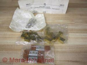 Square D 9998 ua 81 Contact Kit 9998ua81