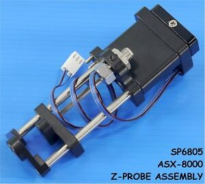 New Teledyne cetac Replacement Sp6805 Z probe Assembly For Asx 8000 Autosampler