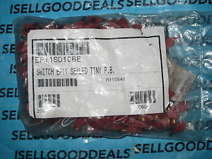 Itt Ep11sd1cbe Switch Ep11 Sealed Tiny P b Qty 200 New