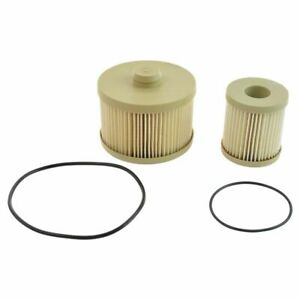 Motorcraft Fd4606 Fuel Filter For 04 10 Ford Super Duty 6 0l Powerstroke Diesel