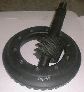 9 Ford Lightweight Ring Pinion 9 Inch Gears 4 86 Ratio Lightened New