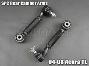 Spc Rear Camber Kit For Acura Tl 04 08