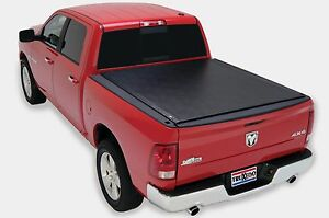 Truxedo Lo Pro Qt Tonneau Cover 544901 Fits 2009 2016 Ram 1500 With Rambox