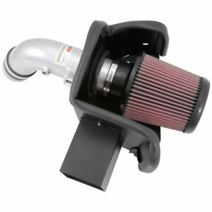K N Cold Air Intake New Sedan For Nissan Altima 2013 2017 69 7064ts