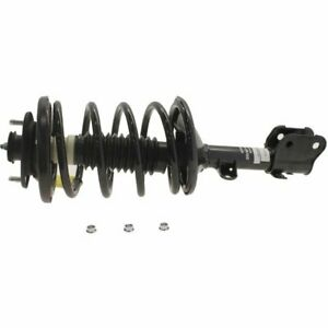 Kyb Shock Absorber And Strut Assembly Front Passenger Right Side New Sr4071