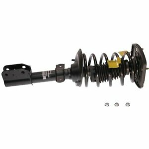 Kyb Shock Absorber And Strut Assembly Rear Driver Left Side New For Sr4104