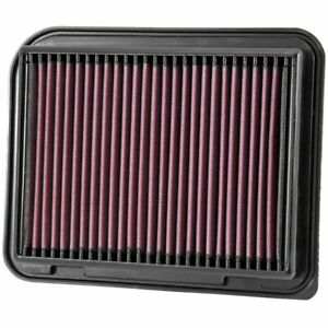 K N Air Filter New For Mitsubishi Lancer Outlander Sport 2012 2018 33 3015