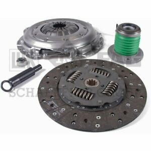 Luk Clutch Kit New Ford Mustang 2005 2010 07 188