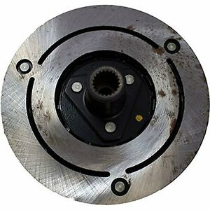 Motorcraft Yb 3111 A C Compressor Clutch Hub Direct Fit