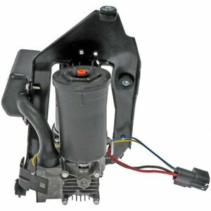 Dorman Air Suspension Compressor New Ford Expedition Lincoln 949 201