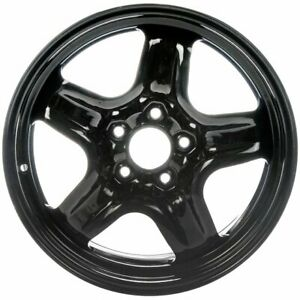 Dorman Wheel 17 Inch Diameter New Ford Fusion Mercury Milan 2010 2011 939 103