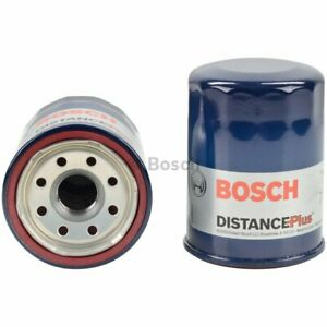 Bosch Oil Filter New For Pickup Expo Coupe Sedan Honda Civic Accord D3323