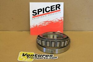 Carrier Bearing Assembly Gm 14 Bolt 10 5 Rear Axle 1973 2012 Dana Spicer