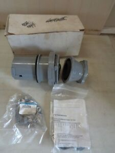 Thomas Bett Ds1307mp000 100a 125 250v 60hz 3w4p Max Gaurd New