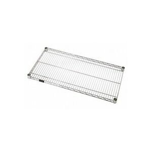 Wire Shelves 60 x18 Chrome 2 case