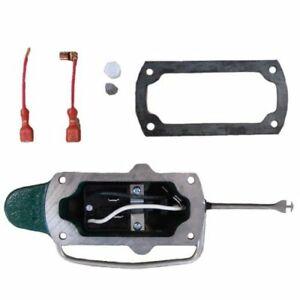 Zoeller Complete Cover Assembly Switch Kit For M98 M53 Sump Pumps