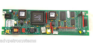 Dresser Wayne 882440 002 r02 Vista Graphic Display Driver Board Remanufactured