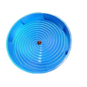 Replacement Pan wheel For Gold Miner Spiral Panning Machine
