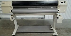 Hp Designjet 3500cp Inkjet Plotter Printer