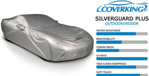 Coverking Silverguard Plus All Weather Car Cover 1967 1969 Chevrolet Camaro