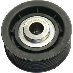 New Accessory Belt Idler Pulley Mitsubishi Montero 2001 2006