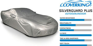 Coverking Silverguard Plus All weather Car Cover Made For 1983 1991 Porsche 944