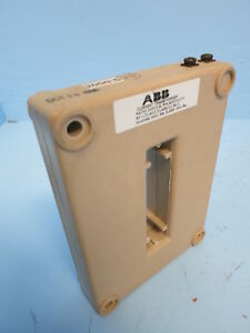 Abb 962035 c11 Current Transformer 2000 5 Rf 1 33 50 400 Hz 10kv 2000 5a Ct A