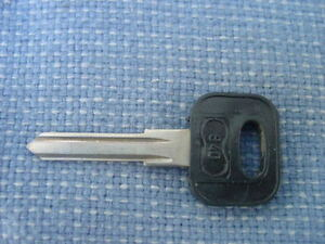 Key Blank Blade 200 200 D Mercedes Benz 1975 Bis1980 No 840 Profile Nm And Hf
