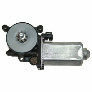 Power Window Lift Motor 22143946 For Pontiac Buick Cadillac Bonneville Olds 88