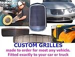 A Bil fo 2 Grille 1932 1932 Ford 1 2 Ton Pickup Polished shell Not Painted