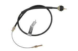 1979 1995 Ford Mustang V8 Steeda Adjustable Clutch Cable