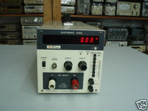 Kikusui Plz 152w Electronic Load Dc Power Supply