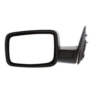 Mirror For 2011 2012 Ram 1500 2500 2009 2010 Dodge Ram 1500 Front Driver Side