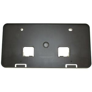 New License Plate Bracket Front For Toyota Corolla 09 10 To1068105 5211402040