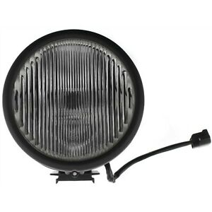 Clear Lens Fog Light For 2005 06 Jeep Liberty Lh Or Rh Renegade Capa W Bulb