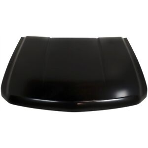 Hood For 2007 2013 Chevrolet Silverado 1500 Primed Steel