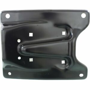 Bumper Bracket For 2006 2008 Dodge Ram 1500 Ram 2500 Front Driver Side