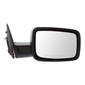 Mirror For 2011 2012 Ram 1500 2500 2009 2010 Dodge Ram 1500 Front Right Side