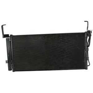 Ac Condenser For 2001 2006 Hyundai Santa Fe With Drier With Drier 9760626001