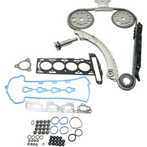 Timing Chain Kit For 2007 2008 Chevrolet Cobalt 2007 Malibu