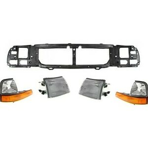 New Auto Body Repair Kit Front Ford Ranger 1999 2000