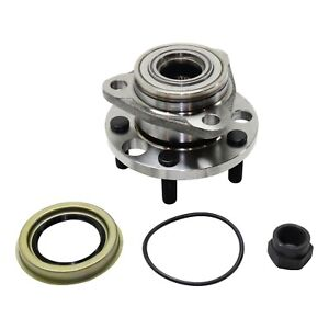 Front Wheel Hub Bearing New For Chevy Cavalier Pontiac Grand Am Buick Olds
