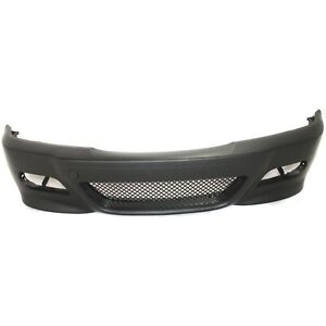 Bumper Cover For 2001 2005 Bmw 325i Sedan Upgrade Look To M3 Style E46